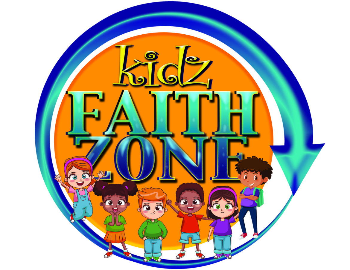 Kids Faith Zone